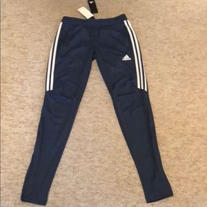 Adidas track/workout pant xs NWT climacool